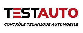 logo Contrôle Technique TESTAUTO