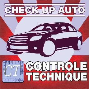 check up auto Les Mureaux