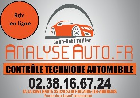 logo  ANALYSE AUTO COURTENAY